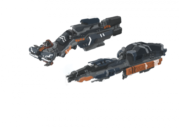 Hammerhead and MAKO Concept