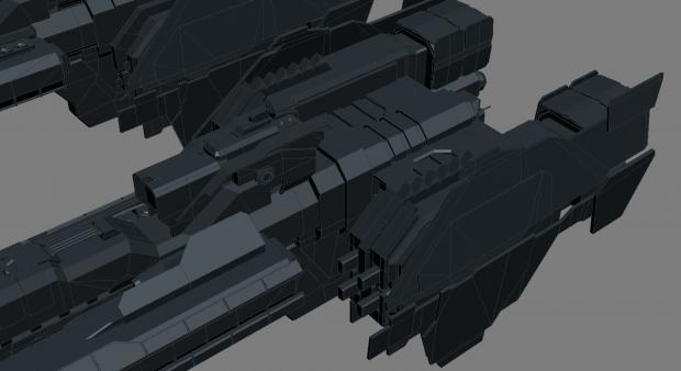 Frigate updates concept