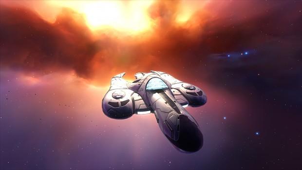 OSS-Class Battlecarrier