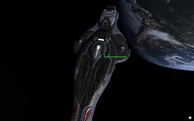 Covenant Texture Update