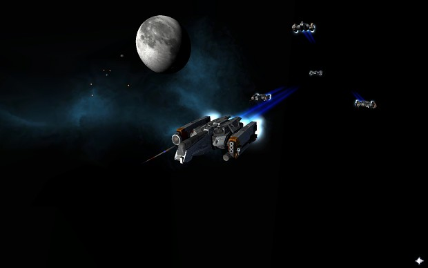 YSS-750 Rapier