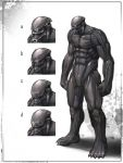 Wraith Infantry Concept