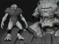 The Wraith Horde