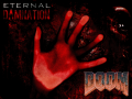 Eternal Damnation is Doomed?