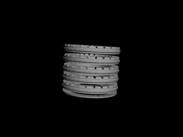 Stargate Ring Platform