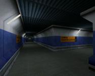 Lambda Level C Hallways