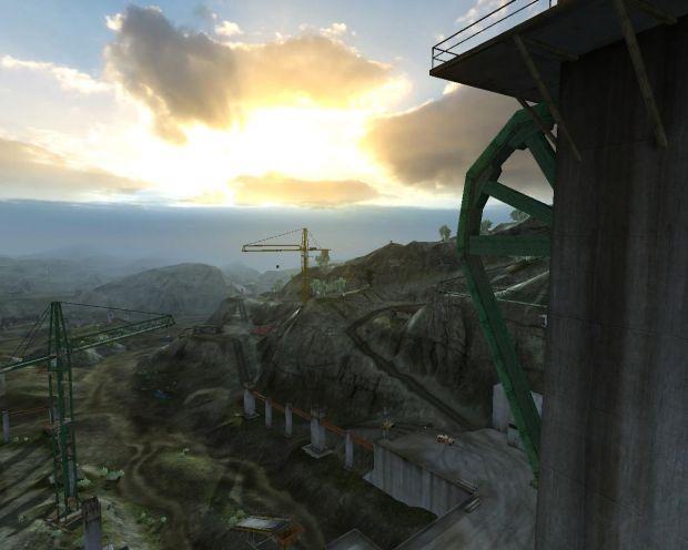 Kubra Dam