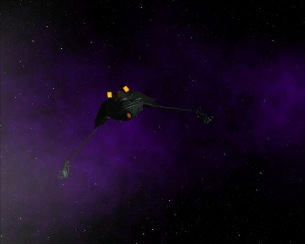 ENT Klingon D4
