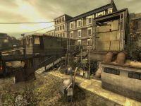 Screenshots from the map Boulevard
