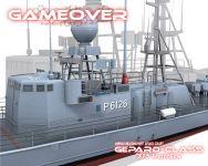 Gepard class Ship 3