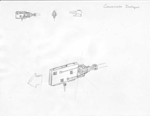 Commonwealth Cruiser