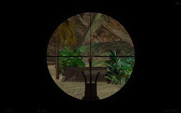 Alamo Screenshots