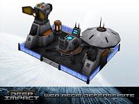WEA Aegis Defense Site