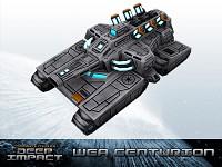 WEA Centurion Cryo Tank