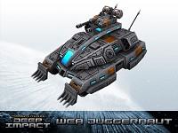 WEA Juggernaut