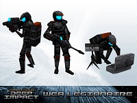 WEA Legionaire