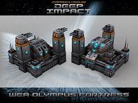 WEA Olympus Fortress