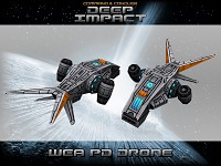 WEA PD Drone