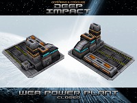 WEA Powerplant
