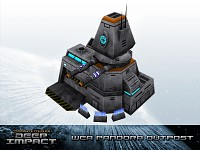 WEA Pandora Outpost