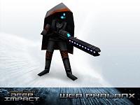 WEA Phalanx