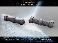 Deep Impact Update 1 Renders