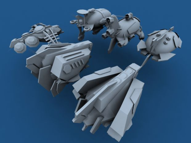 Evolution of the MASS 3