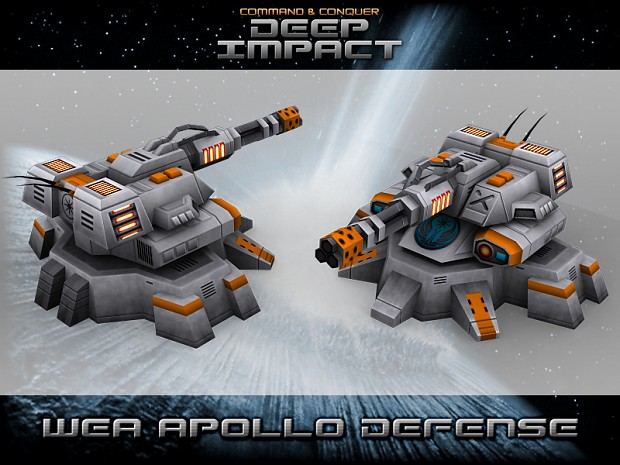 WEA Apollo Defense