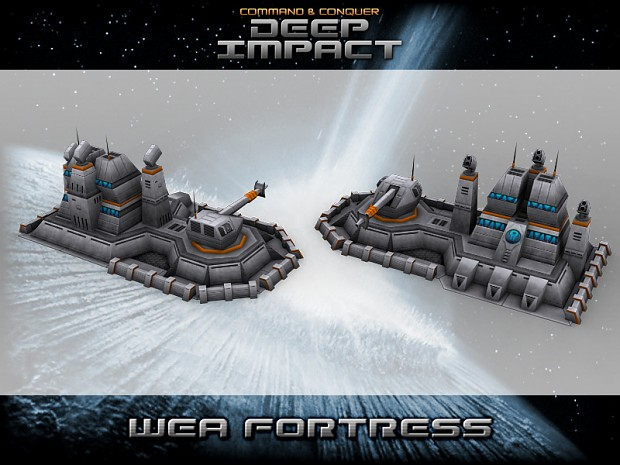 WEA Fortress