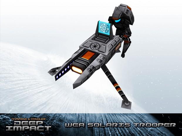 WEA Solaris Trooper