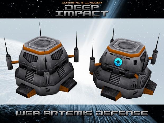 WEA Artemis Defense