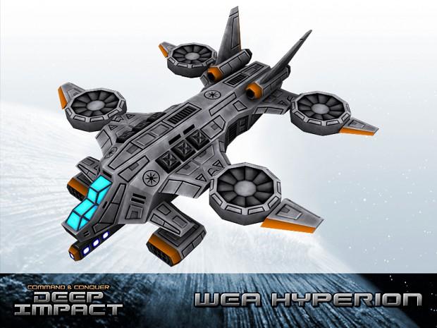 WEA Hyperion