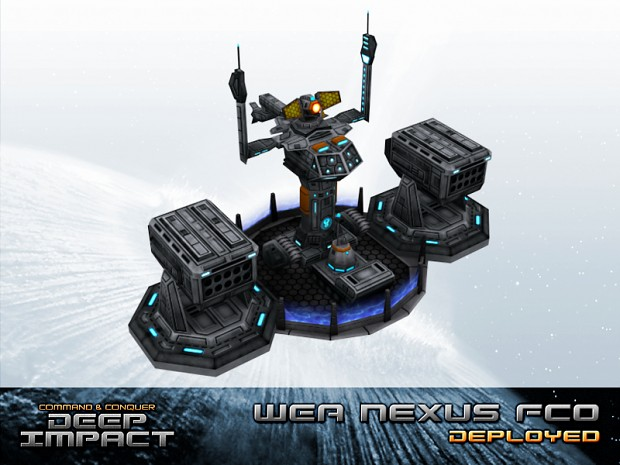 WEA Nexus Forward Combat Outpost