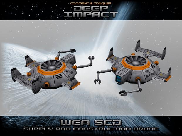 WEA Worker Drone
