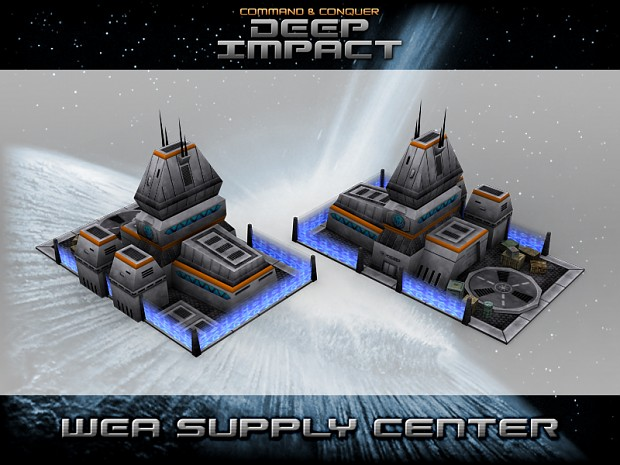 WEA Supply Center