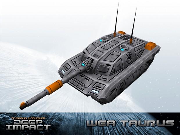 WEA Taurus MBT