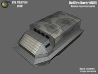 Hellfire Hover MLRS