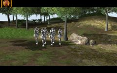 Battle of Grassy Plains Pic 2