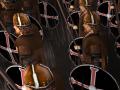 The Scandinavian war: Total War