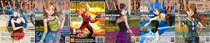 College of Magazine Covers for In-Game