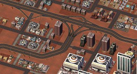 SimMars Beta 3 - Speedway