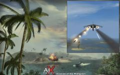 Invasion of the Phillipines
