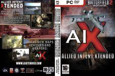 AIX dvd cover