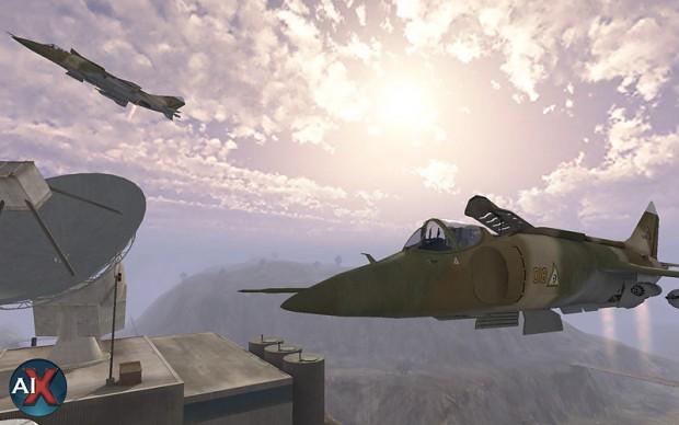 AIX2 Screenshots
