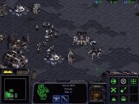 Terran Thor In-Game