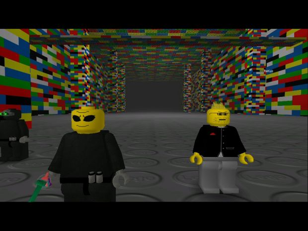 Lego screenshots