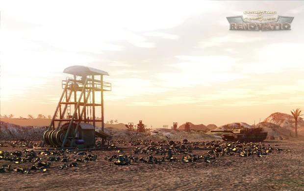 Mining Tower