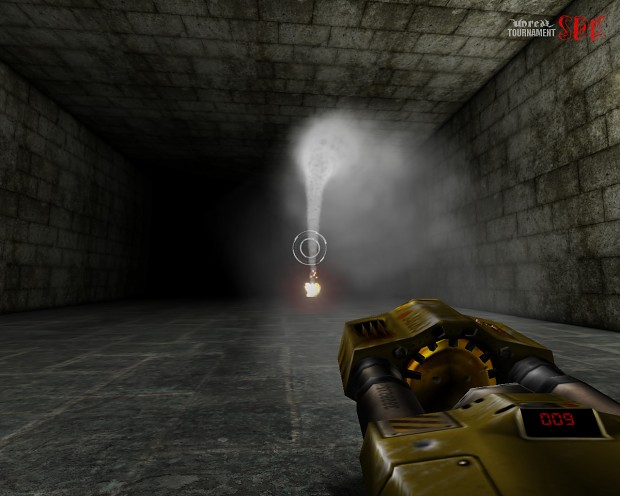 UTSDK November Beta Preview 6 (Flak Cannon)