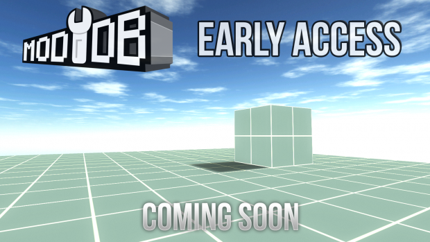 ModDB Early Access