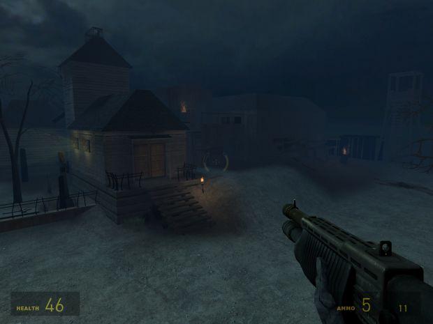 Swamp Village 2